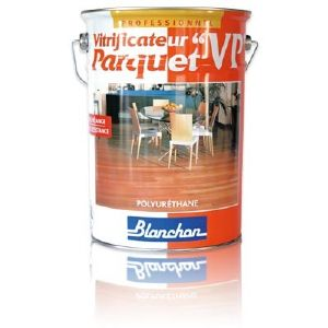 vitrificateur parquet bois vp de blanchon 5 litres. Black Bedroom Furniture Sets. Home Design Ideas