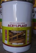 Vernis ACRYLPLAST de Lasure Production 5L