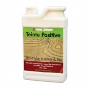 TEINTE POSITIVE Vieilliseur de bois de Lasure Production 1L