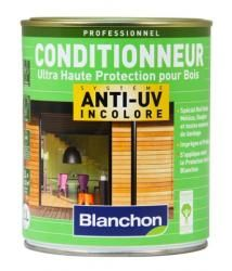 Conditionneur Anti-UV incolore pour bois de BLANCHON - Pot de 1 litre
