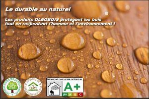produits de traitement du bois les huiles naturelles ol obois pour parquets terrasses. Black Bedroom Furniture Sets. Home Design Ideas