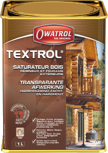 saturateur Textrol de Durieu Owatrol