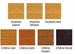 vernis blanchon exp pour bois ext rieur int rieur. Black Bedroom Furniture Sets. Home Design Ideas