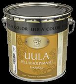 peinture bois cologique l 39 huile de lin uula color 2 7l. Black Bedroom Furniture Sets. Home Design Ideas