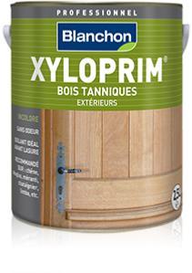 primaire lasure anti tanin xyloprim bois tanniques de blanchon bidon de 2 5 litres. Black Bedroom Furniture Sets. Home Design Ideas