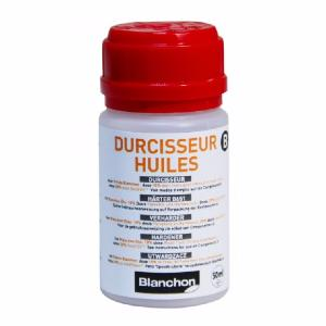 Durcisseur Huiles Solid'Oil de BLANCHON - Flacon de 50 ml