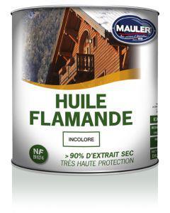 Huile Flamande Mauler