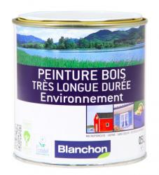 peinture bois environnement de blanchon 0 5 litre. Black Bedroom Furniture Sets. Home Design Ideas