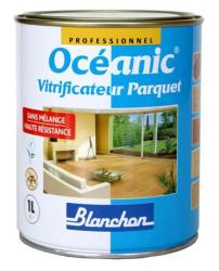 vitrificateur parquet bois oc anic de blanchon 1 litre. Black Bedroom Furniture Sets. Home Design Ideas
